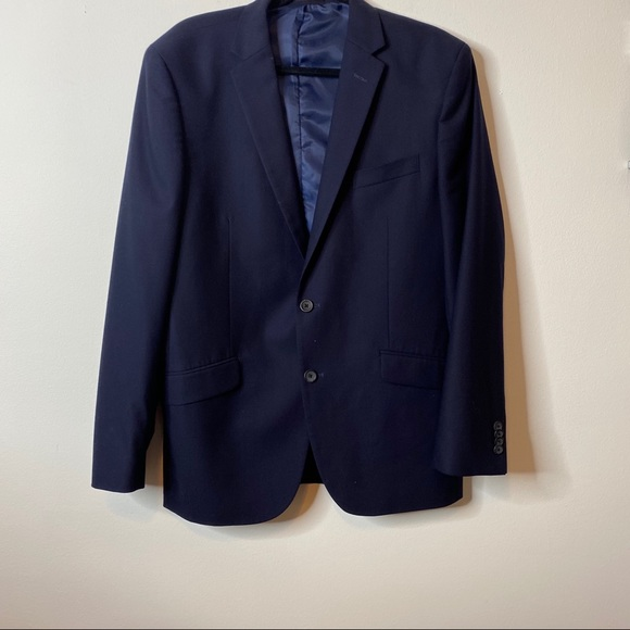 Kenneth Cole Suit 42R/ Pant 34x34